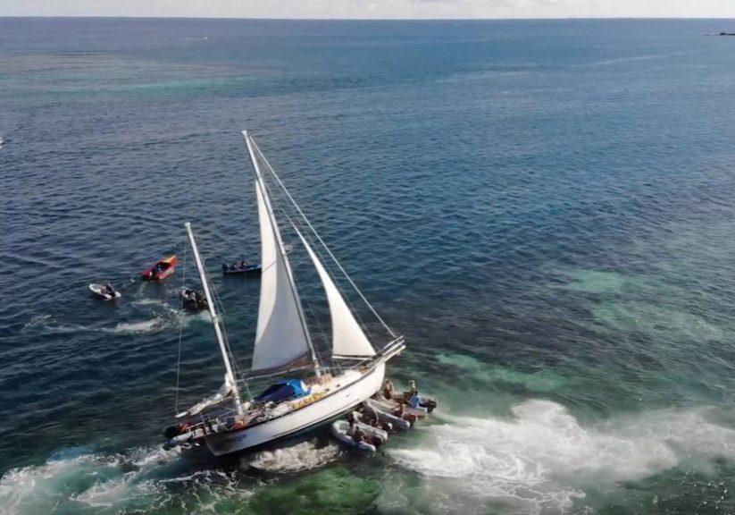 cruising_langsegling_2019_Drunken_sailor_SV_Delos_Drunken_sailor_
