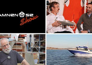 Hamnen Show avsnitt 2