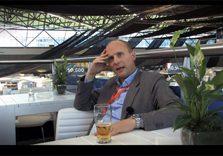 Hamnen.se och Blur på tillbehörsmässan Mets 2010 i Amsterdam