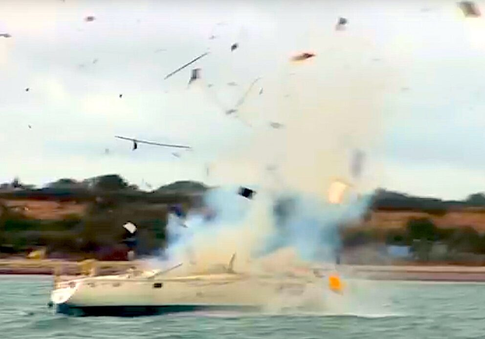 kunskap_sjomanskap_2017_Gasexplosion_Ingang_GasexplosionIngang