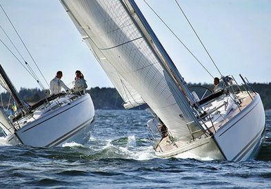 Scandinavian Sailboat Show