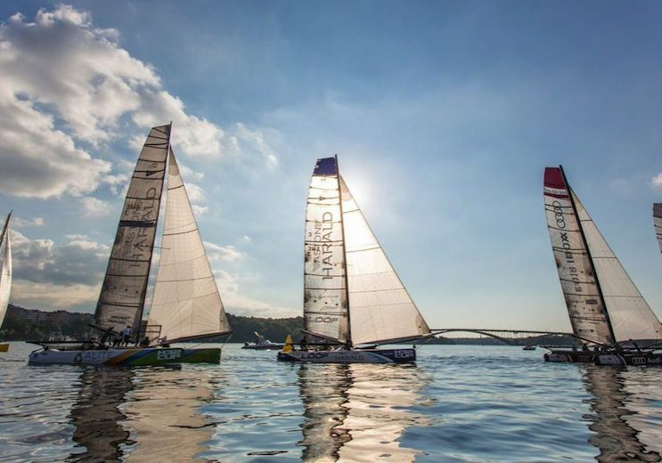 racing_bankappsegling_2014_M32_Cup_Stockholm_Dag_3_M32_Cup_dag_3_live
