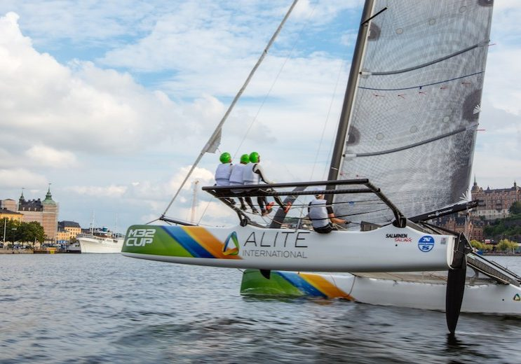 racing_bankappsegling_2014_M32_Cup_Stockholm_Dag_4_M32_Dag_4