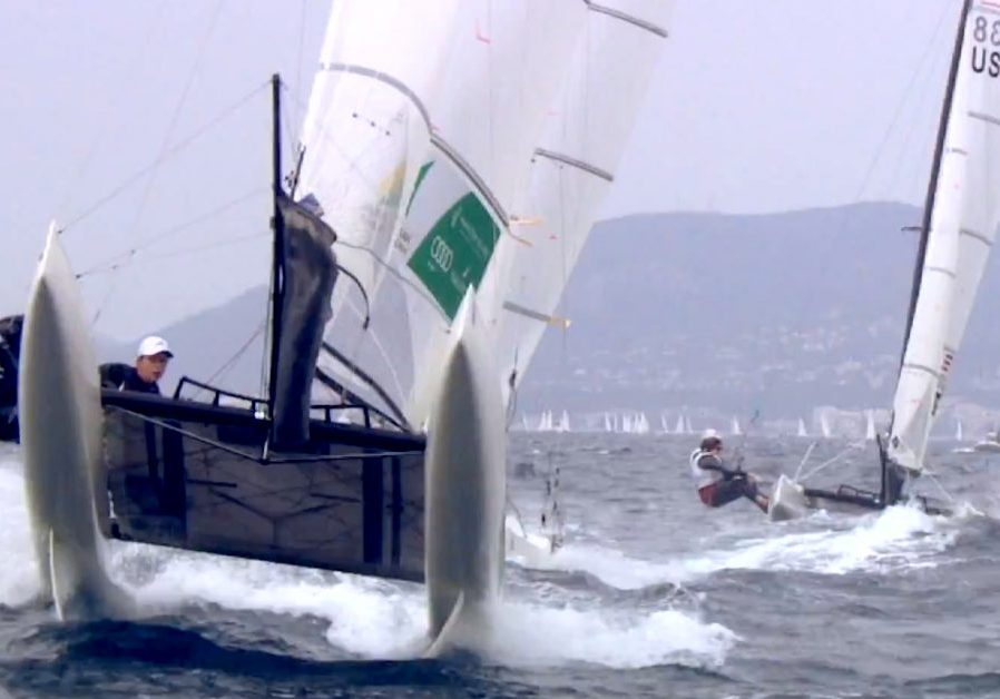 racing_bankappsegling_2014_Palma_Palma_multicrazy