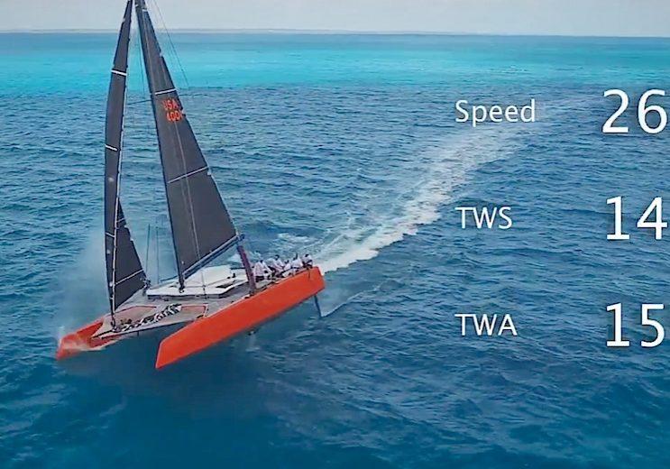 racing_bankappsegling_2015_Antigua_Sail_week_Gunboat_Gunboat_G4_teknikal