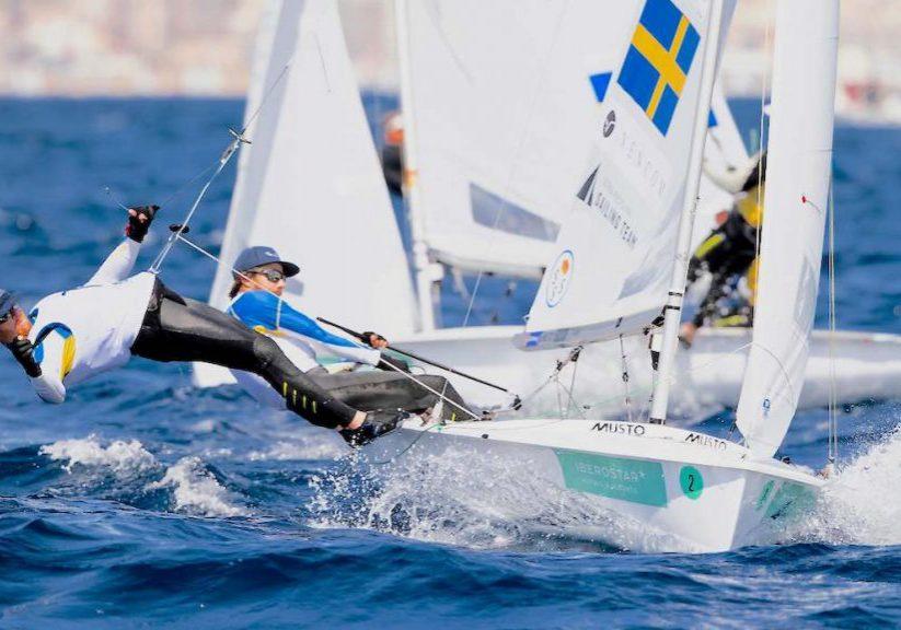 racing_bankappsegling_2019_470_seger_Mallorca_190405_Anton_o_Fredrik_foto_Jesus_Renedo