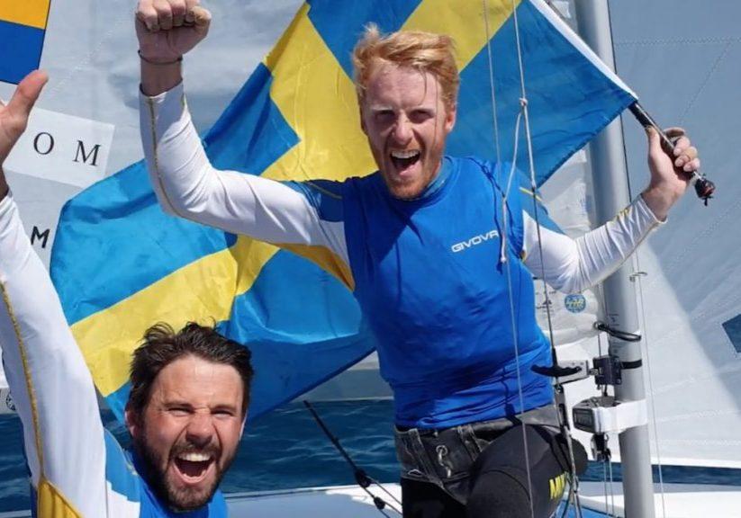 racing_bankappsegling_2019_EM_guld_470_Dahlberg_Bergstrom_470_Champions