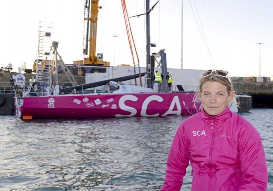 racing_havskappsegling_2013_Volvo_Ocean_Race_2014-2015_SCA_new_boat_bildspel_1_Team_SCA_VO_2