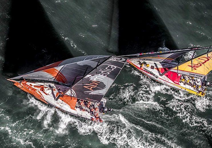 racing_havskappsegling_2015_VOR_18_april_inport_VOR_Inport_Brasilien