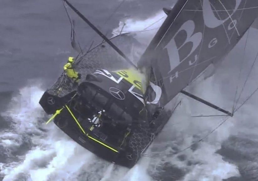 racing_havskappsegling_2016_VendeeGlobe_5_dec_Hugo_Boss_Southern_Ocean