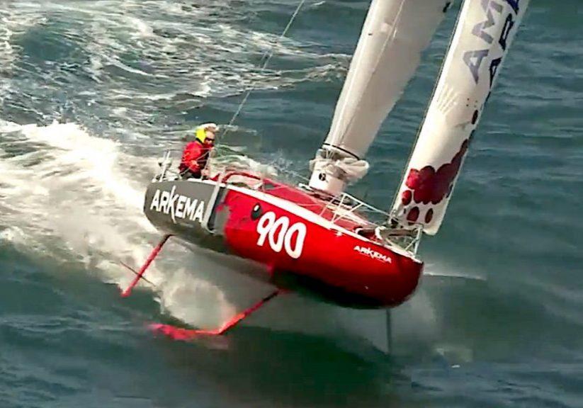 racing_havskappsegling_2017_MiniTransat_Ingang_Foiling_Mini_Arkeema
