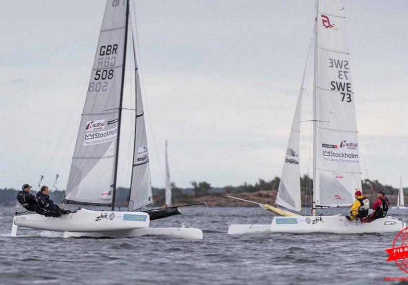 racing_havskappsegling_2017_Stockholm_Archipelago_Raid_Dag_1_RaidWorlds_1