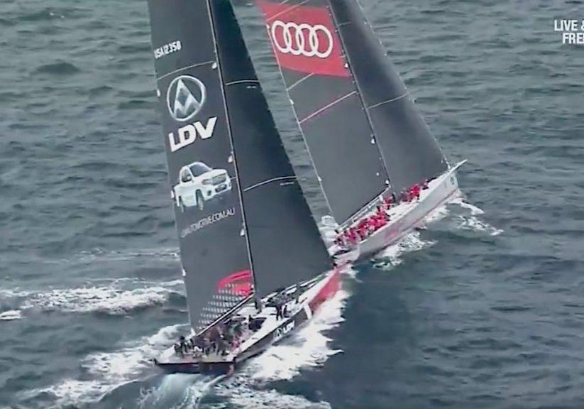racing_havskappsegling_2017_Sydney_Hobart_Rolex_Sydney_Hobart_incident