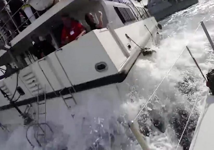 racing_havskappsegling_2017_VOR_Start_leg_1_Incident_VOR