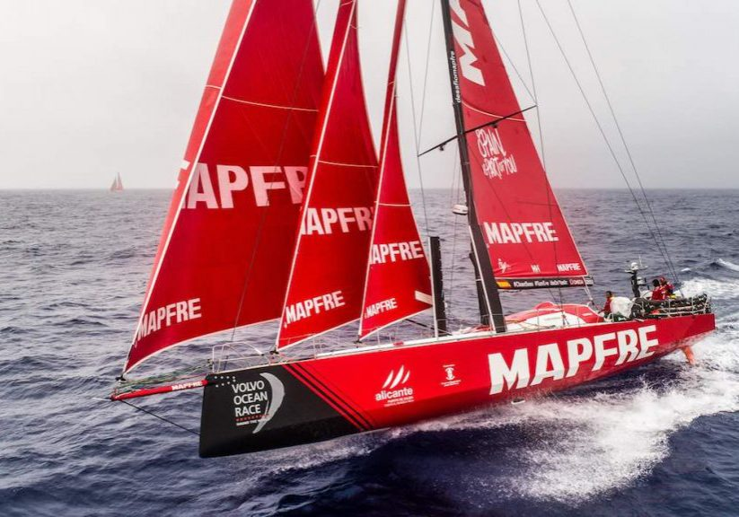 racing_havskappsegling_2018_VOR_Leg_7_Start_Ocean_Race_longest_leg_1