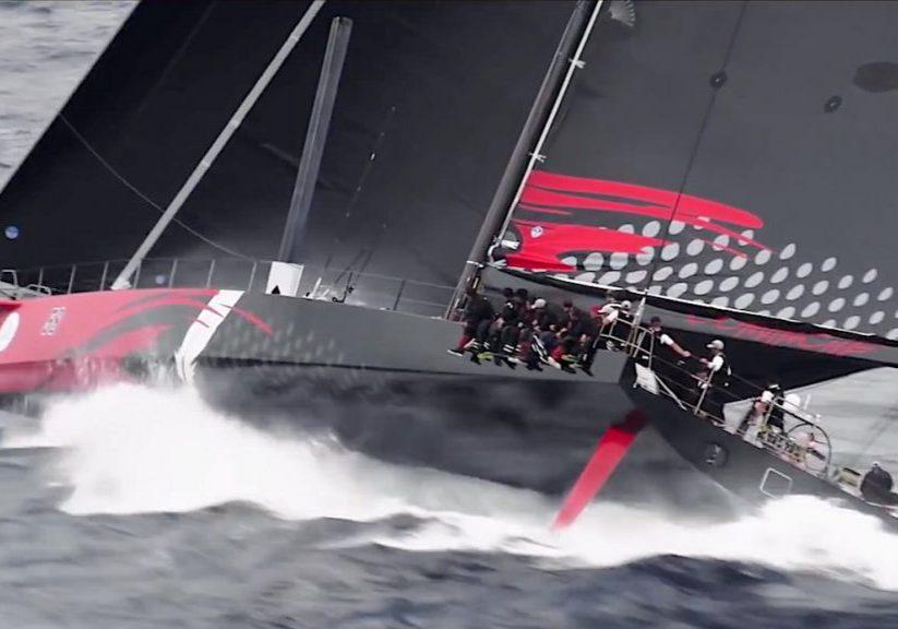 racing_havskappsegling_2019_Comanche_Comanche_Atlantic_Record