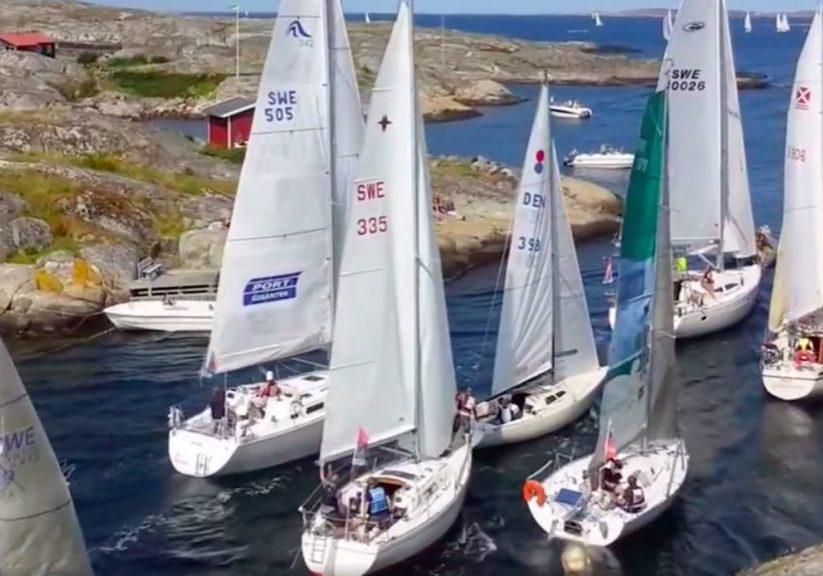 racing_havskappsegling_2019_TjornRunt_Ingang_TrangtITjornRunt